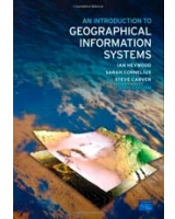 An Introduction to Geographical Information Systems 3rd Edition