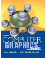 Computer Graphics Using Opengl 3Rd Edition