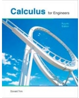 Calculus For Engineers 4Th Edition