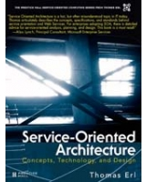 Service-Oriented Architecture Soa