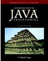 Introduction To Java Programming-Comprehensive Version 6Th Edition Goal Series