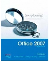 Exploring Microsoft Office 2007 Plus Edition