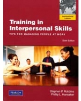 Training in Interpersonal Skills