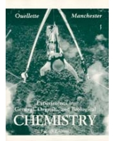 Experiments in General Organic and Biological Chemistry 4th Edition