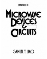 Microwave Devices and Circuits 3rd Edition