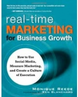 Real-Time Marketing for Business Growth