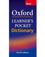 Oxford Learner's Pocket Dictionary - English-Greek / Greek-English