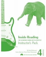 Inside Reading 4 Instructor Pack