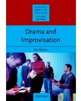 Drama and Improvisation Resource Books for Teachers