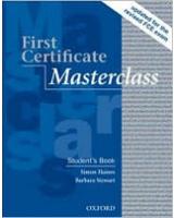 First Certificate Masterclass 2008
