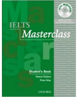 IELTS Masterclass Student's Book Pack - Book and Multiroom