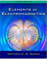 Elements Of Electromagnetics Oxford Series In Electrical And Computer Engineering