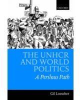 The UNHCR and World Politics