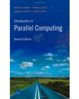 Introduction to Parallel Computing 2nd Edition