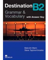 Destination Grammar B2
