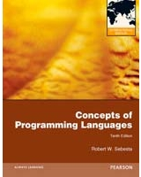 Concepts of Programming Languages/10th Edition
