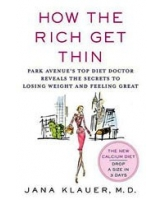 How the Rich Get Thin