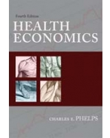 Health Economics 4th Edition