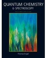 Quantum Chemistry &spectroscopy 2nd Edition