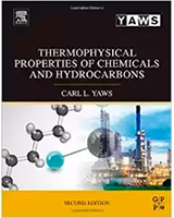 Thermophysical Properties of Chemicals and Hydrocarbons/ Second Edition