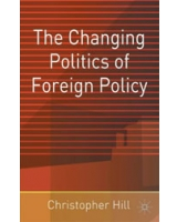 The Changing Politics of Foreign Policy