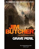 Grave Peril The Dresden Files