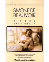 A Very Easy Death (Pantheon Modern Writers Series)