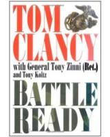 Battle Ready - Study in Command