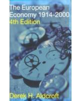 The European Economy 1914-2000