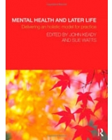 Mental Health and Later Life