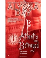 Atlantis Betrayed A Warriors of Poseidon Novel, Book 6