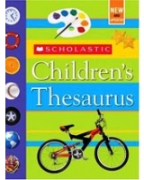 Scholastic Children's Thesaurus (Revised)