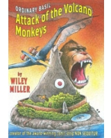 Attack of the Volcano Monkeys - Ordinary Basil