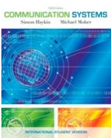 Communication Systems 5/E