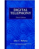 Digital Telephony Wiley Series in Telecommunications and Signal Processing