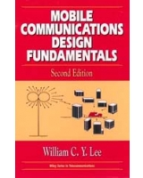 Mobile Communications Design Fundamentals Wiley Series in Telecommunications and Signal Processing