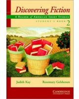 Discovering Fiction Student's Book 2