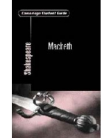 Cambridge Student Guide to Macbeth Cambridge Student Guides