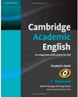 Cambridge Academic English C1 Advanced Student's Book