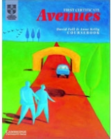 First Certificate Avenues Revised Edition Student's Book (Cambridge Books for Cambridge Exams) (Bk.2) [STUDENT EDITION]