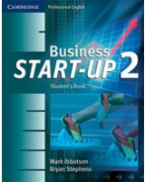 Business Start-Up 2 Student's Book - Cambridge Professional English