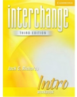 Interchange Intro Workbook (Interchange Third Edition)