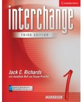Interchange Workbook 1 Interchange Third Edition