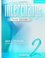 Interchange Workbook 2 - Interchange Third Edition
