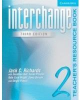 Interchange Teacher'S Resource Book 2