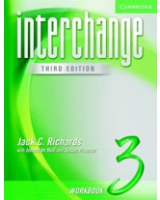 Interchange Workbook 3 - Interchange Third Edition