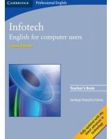 Infotech Teacher'S Book Cambridge Professional English