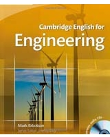 Cambridge English for Engineering Student's Book with Audio Cds 2 Cambridge Professional English