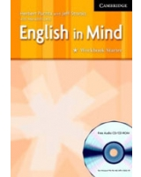 English in Mind Starter Workbook with Audio CD/CD ROM