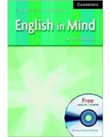 English in Mind 2 Workbook with Audio CD/CD ROM, Vol. 2